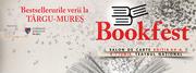 Bookfest 2015 Târgu Mureș