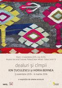 Ion Țuculescu și Horia Bernea – antropogeografii atavice