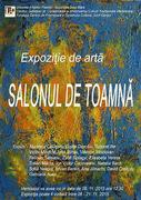 Expozitia de arta - Salonul de toamna