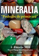 Mineralia 2 Cluj