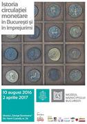 Istoria circulatiei monetare in Bucuresti