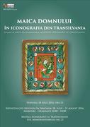 Maica Domnului în iconografia din Transilvania.