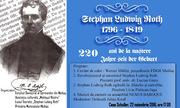 Comemorare Stephan Ludwig Roth