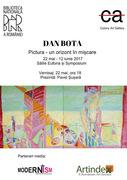 Dan Botta - Un orizont in miscare
