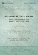 Renastere prin restaurare