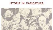 Istoria in caricatura