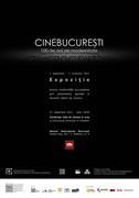 CineBucuresti - 100 de ani de modernitate