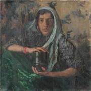 """""""Imagini ale țiganilor în colecția Muzeului de Artă Cluj-Napoca"""""""