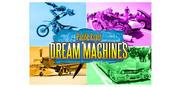 Pacific Coast Dream Machines Show