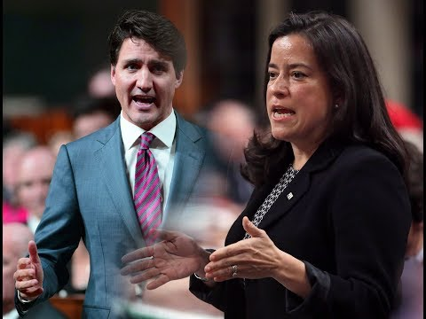 TRUDEAU GRILLED: PM addresses Wilson-Raybould scandal