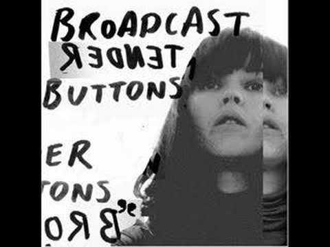 Broadcast - America's Boy