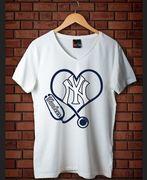 Nurse New York Yankees