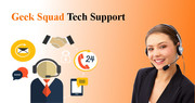 Geek Squad Tech Support Handles All Tech Issues