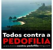 Todos Contra a Pedofilia - TAMAR - Fernando de Noronha - PE
