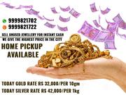 Gold Jewelry Buyer in Delhi NCR