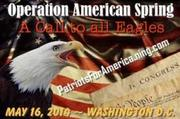Operation American Spring -May 16- ?