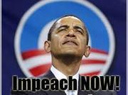 Impeach Obama Rally