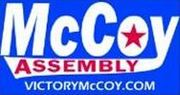 Upcoming events to support Rob McCoy for Assembly