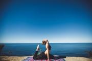 Power Yoga für Kraft & Willensstärke