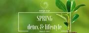 WORKSHOP: Spring Detox & Lifestyle, Ayurveda