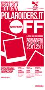 BOLOGNA ARTEFIERA 2011