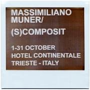 (S)COMPOSIT - (s)composizioni di istantanee