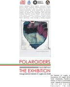 Polaroiders anno uno la mostra