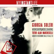 GIORGIA SOLERI WORKSHOP/MODELSHARING