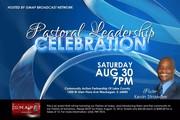 GMAP Pastoral Leadership Celebration