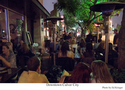 Downtown Culver City Third Wednesdays