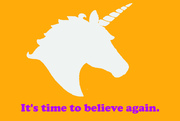 I Believe in Unicorns, Too!