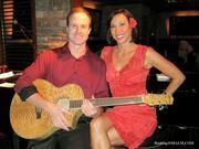 Pop & Classic Hits Duo at Howard Hughes Promenade Culver City