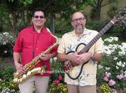 Jazz & Pop Duo Music at Howard Hughes Promenade Culver City #DialM