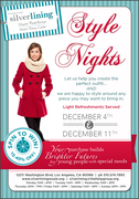 Create the perfect holiday outfit and help young people with special needs!
