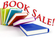 Mar Vista Library Book Sale (Summer Bargains Galore)