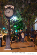 Downtown Culver City's 'Backyard Bash'