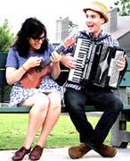 Andrew & Polly Mini-Concert