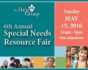The Help Group's Resource Fair