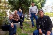 Burning Heart Bluegrass + Chris Cerna & Bluegrass Republic at Boulevard Music