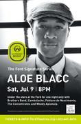 Ford Signature Series: Aloe Blacc