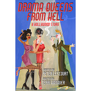 'Drama Queens from Hell' is rollicking satire of 'Sunset Boulevard'
