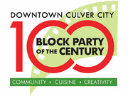 Downtown Culver City's Block Party of the Century