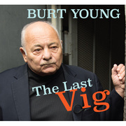 "Burt Young to star in world premiere comedy ""The Last Vig"" at Zephyr Theatre"