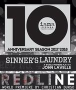 Sinner's Laundry and Redline at IAMA
