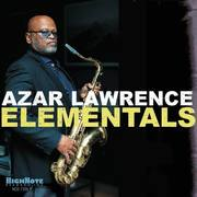 """The AZAR LAWRENCE Experience """"Elementals"""" Release Show"""