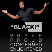 """BLACK!"" at Zephyr Theatre"