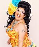 Kay Sedia Drag Queen Storytime