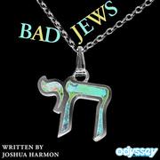 Bad Jews at Odyssey Theatre