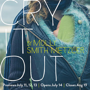 Cry It Out at Echo Theater Company