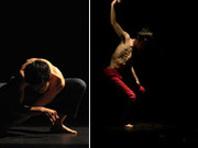 PIERCING BUTOH: Weekly Workshop-Classes 2011 Registration is now open!